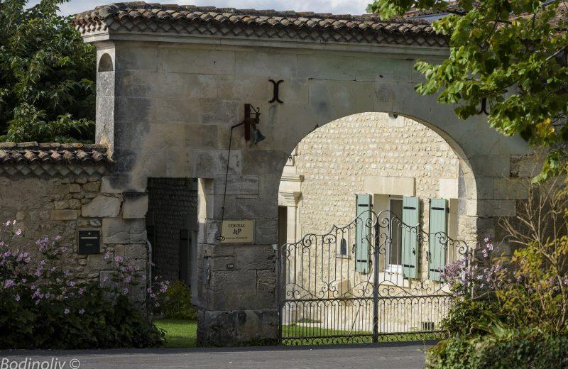 Cognac Pasquet à Bellevigne - 0