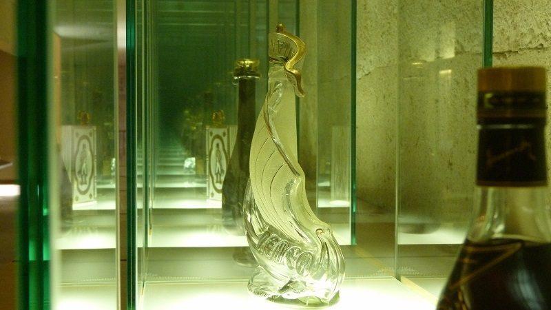Musée des Arts du Cognac à Cognac - 4