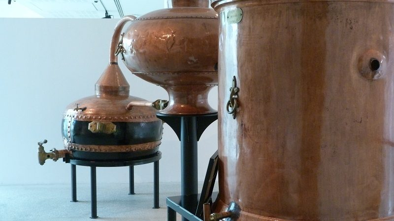 Musée des Arts du Cognac à Cognac - 5