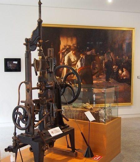 Musée des Arts du Cognac à Cognac - 6