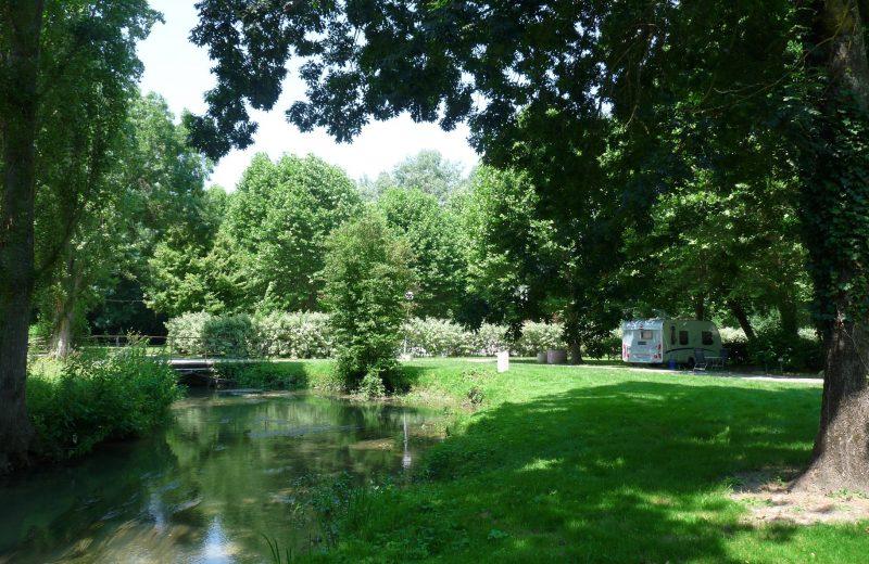 Camping L'Île Madame à Mainxe-Gondeville - 2