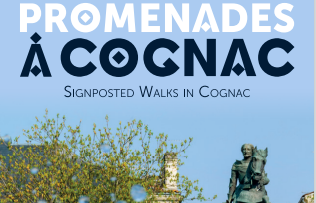 Signposted walks in Cognac à Cognac - 3