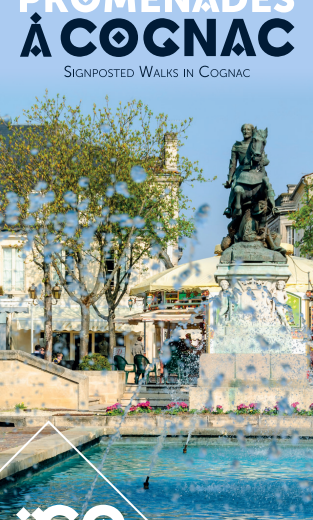 Signposted walks in Cognac à Cognac - 4