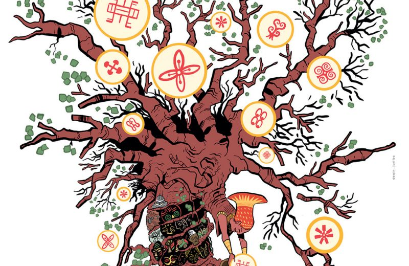 Exposition : Kubini bande dessinée d'Afrique à Angoulême - 0