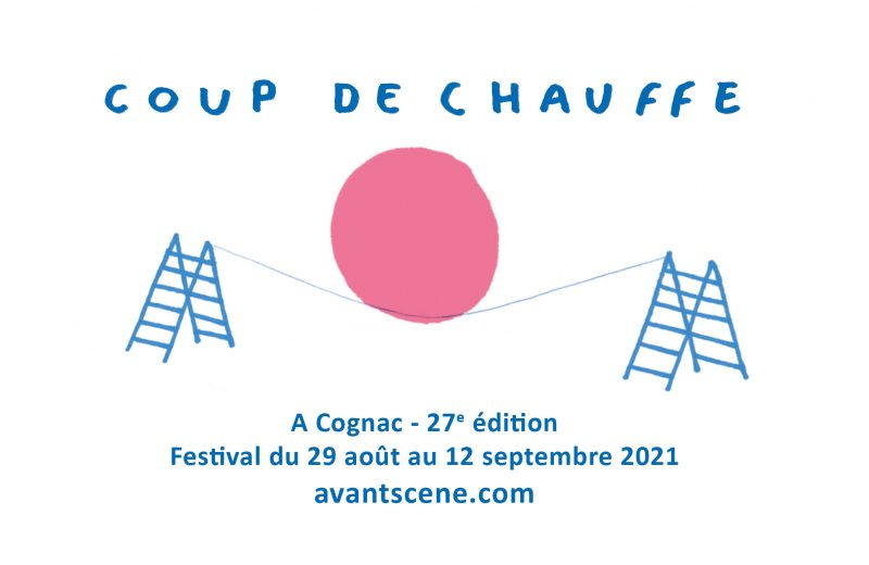 Coup de Chauffe – 27e édition à Cognac - 1