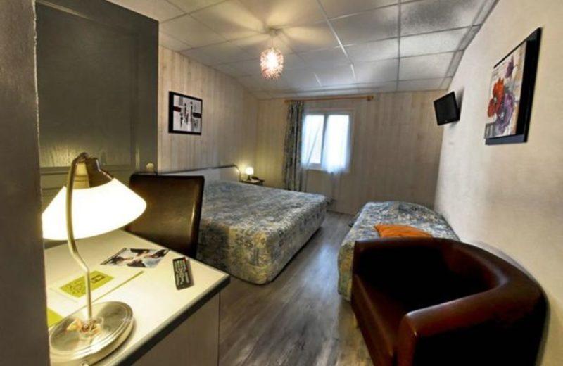 HOTEL-RESTAURANT L'OLIVERAIE à COGNAC - 4