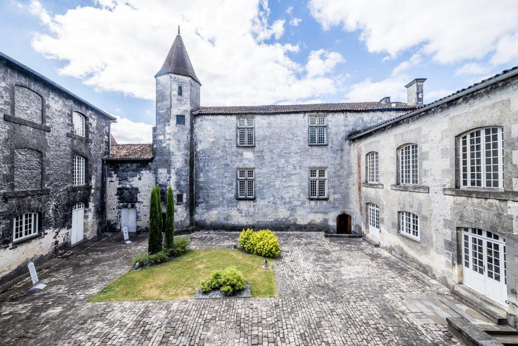 Quelle maison de cognac visite