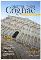 Brochure Patrimoine Destination Cognac Distillateur d'émotions
