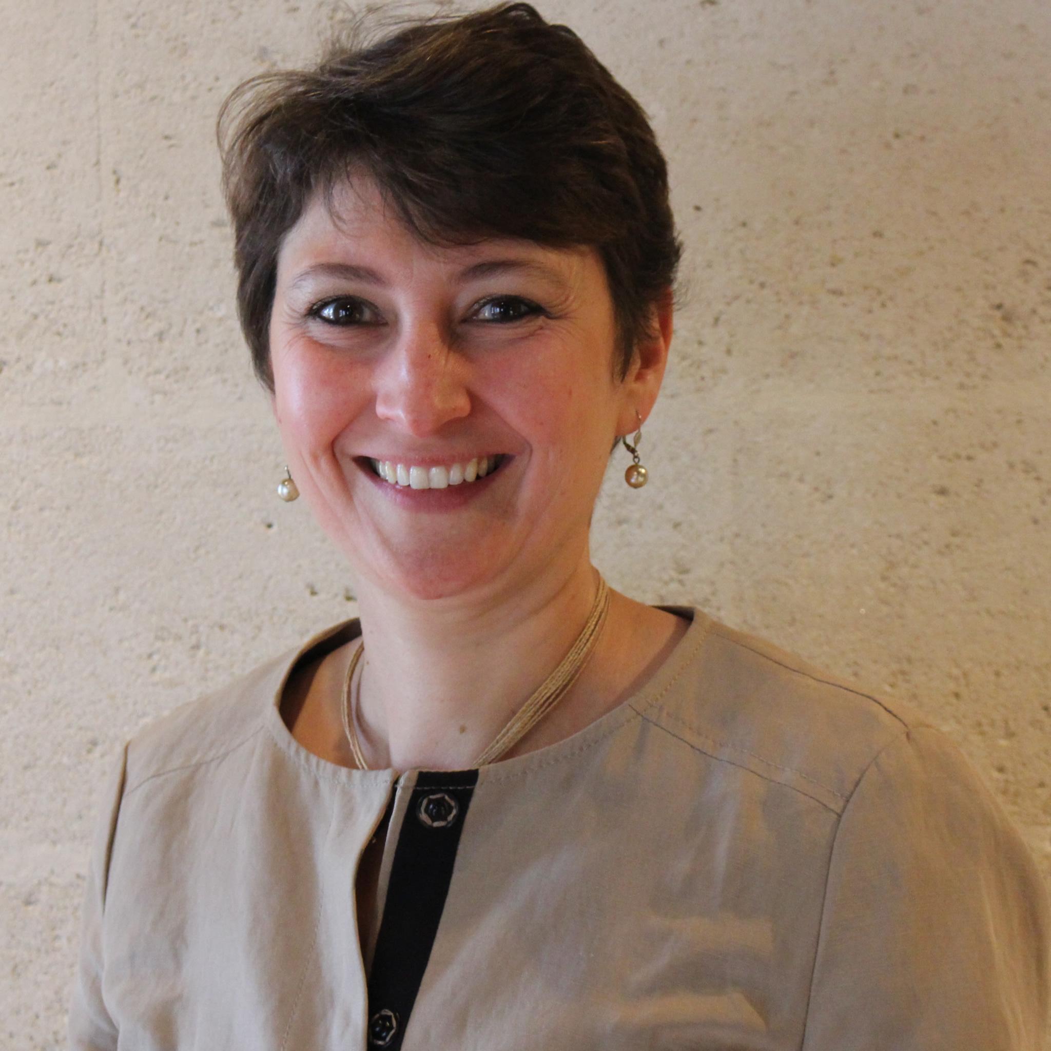Maryline Chaillou Agence Réceptive - Destination Cognac