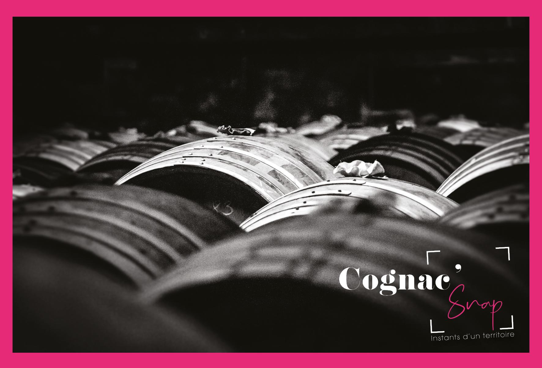Cognac Snap Destination Cognac et Grand Cognac à la Maison de la Nouvelle Aquitaine