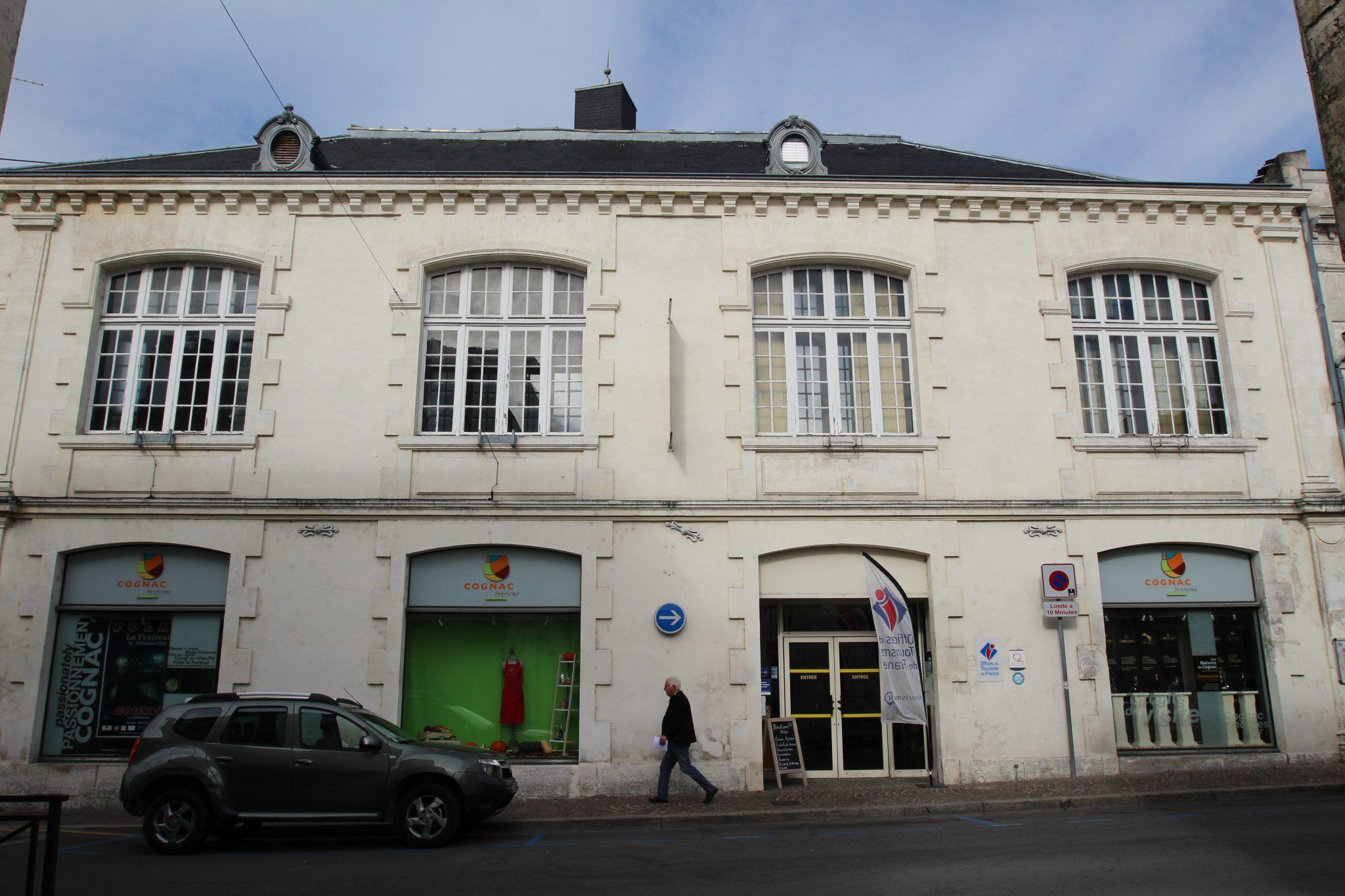 Ancien Office de Tourisme de Cognac