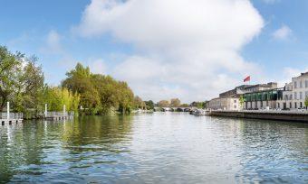 Bon plan aux Visites Hennessy sur les quais de la Charente à Cognac