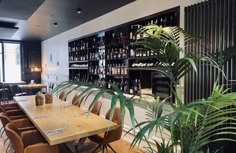 Restaurant La Maison à Cognac - 2