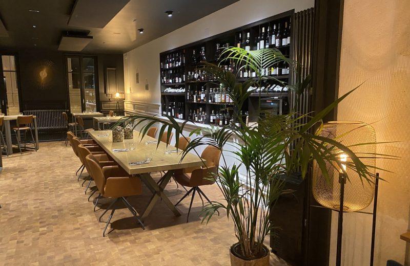 Restaurant La Maison à Cognac - 12