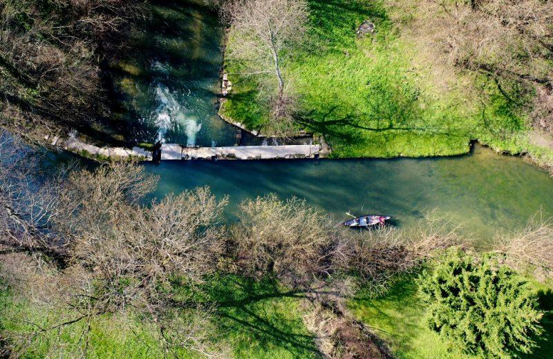 Micro-aventures de Ouest Charente Outdoor à Jarnac - 0