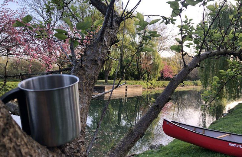 Micro-aventures de Ouest Charente Outdoor à Jarnac - 2