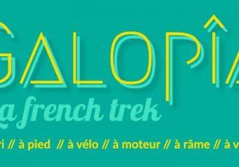 Galopîa La French Trek
