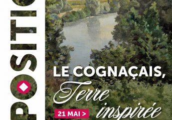 Le cognaçais, terre inspirée