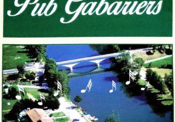 Pub Les Gabariers