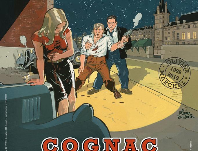 POLAR LE FESTIVAL à COGNAC - 2