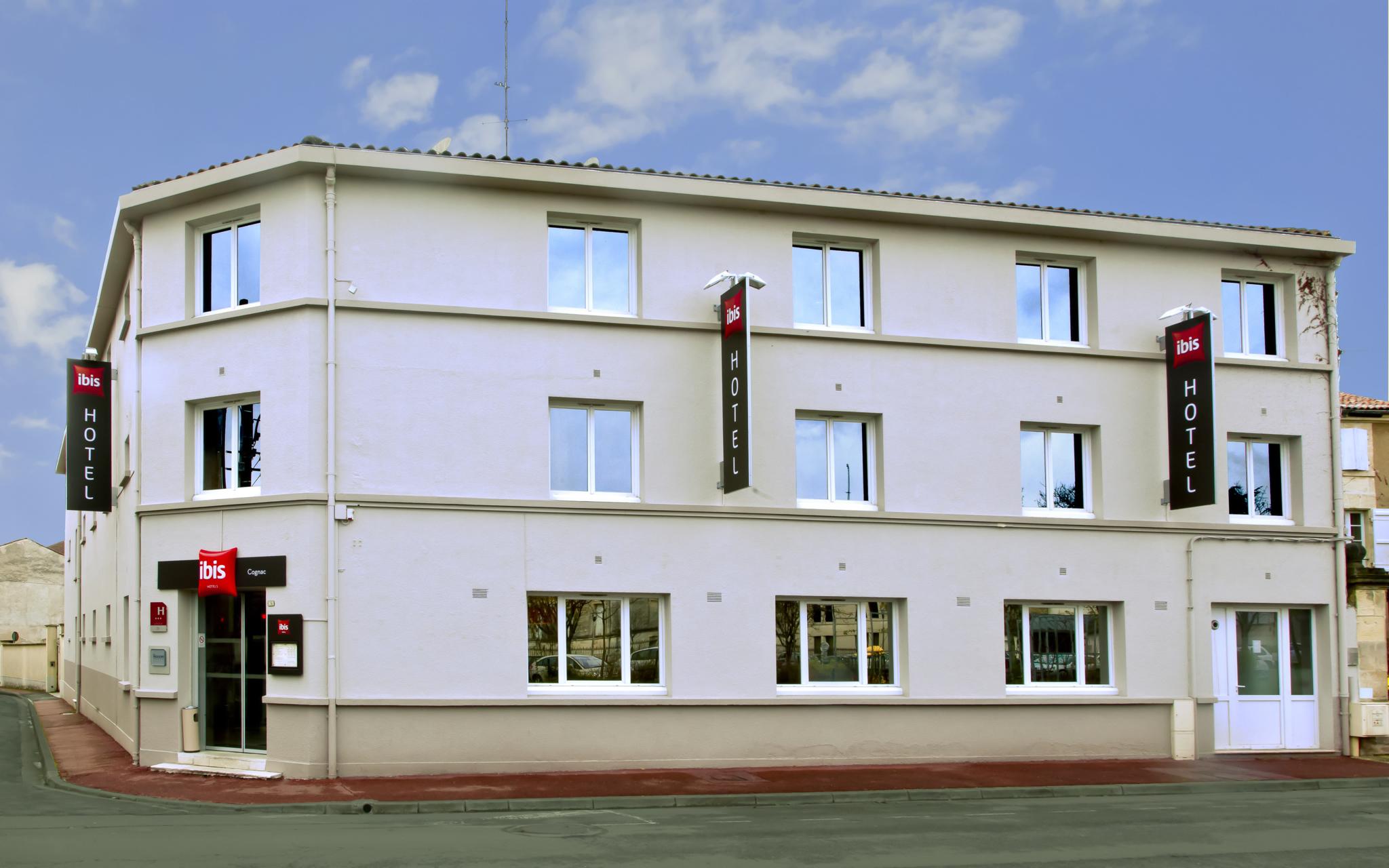 H tel ibis cognac h tel destination cognac for Cognac hotel