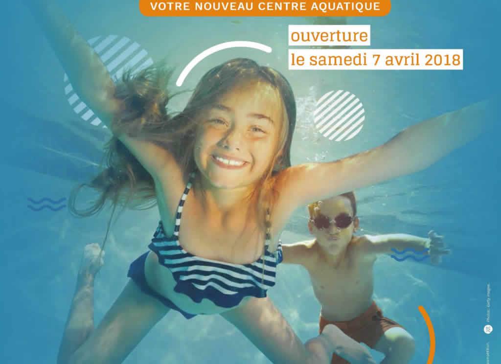 Piscine Cognac X Eau Centre Aquatique A Chateaubernard Activites