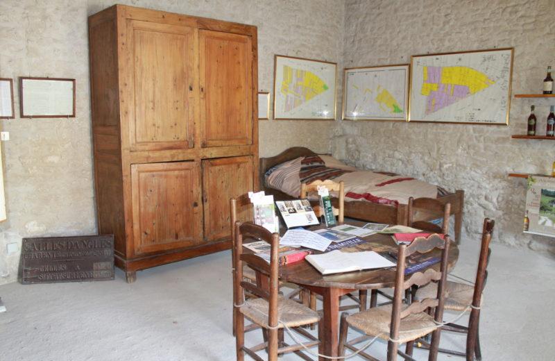 MUSÉE DES ARTS ET DES TRADITIONS POPULAIRES à SALLES D ANGLES - 2