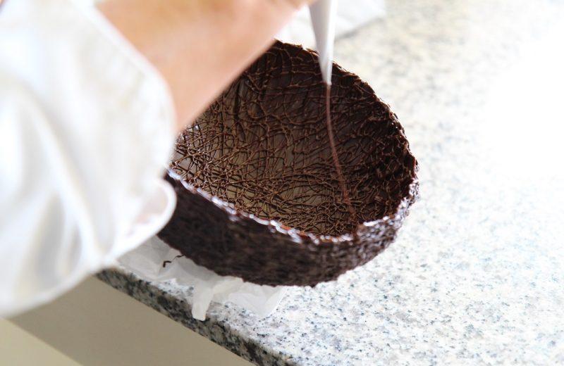 CHOCOLATERIE LETUFFE à TROIS PALIS - 2