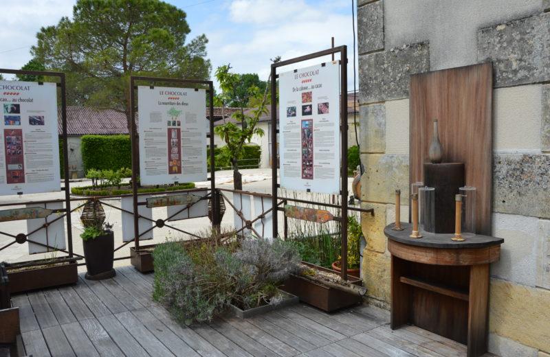 L'ÉCOMUSÉE DU COGNAC – DOMAINE TESSERON à MIGRON - 10