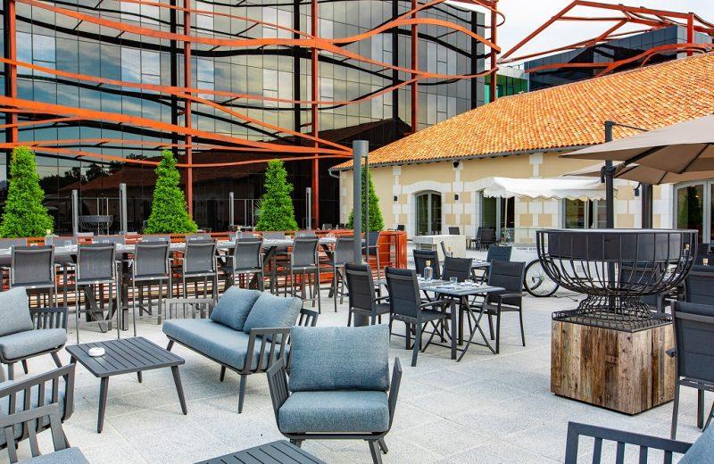 BRASSERIE LA DISTILLERIE – HOTEL CHAIS MONNET à COGNAC - 3