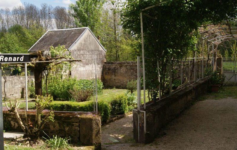 LE GITE D'ETAPE DU GUE RENARD à JARNAC - 1