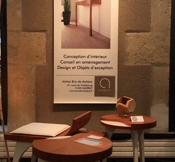 EXPO VENTE – MÉTIERS D'ART DE COGNAC à COGNAC - 2