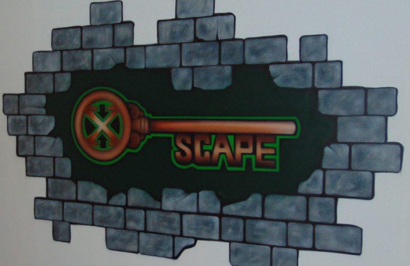 XSCAPE GAME COGNAC à COGNAC - 1