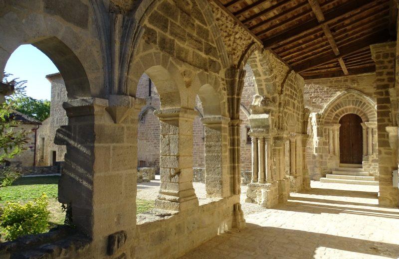Espace d'Architecture Romane à Saint-Amant-de-Boixe - 3