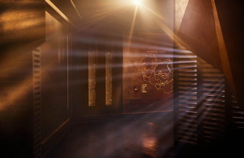 Visite guidée Producteur – Maison Hennessy à Cognac - 2