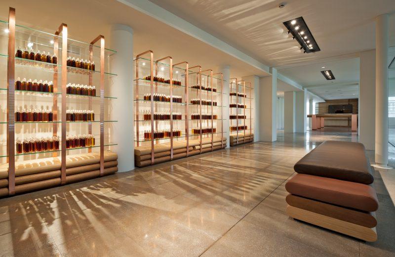 Visite guidée Producteur – Maison Hennessy à Cognac - 4