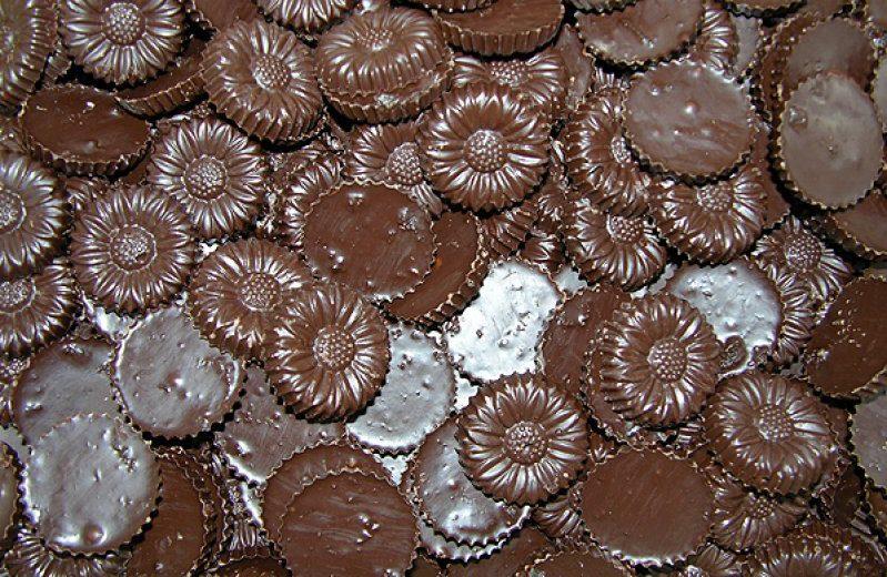 Chocolaterie Letuffe à Trois-Palis - 0