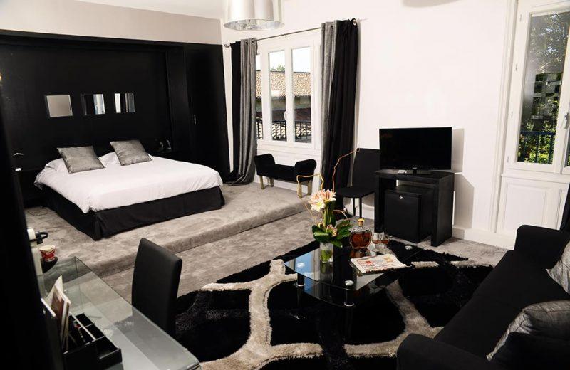 Hôtel Quais des Pontis à Cognac - 3