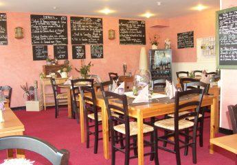 Le Passiflore restaurant