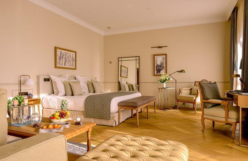 Hôtel Chais Monnet & Spa à Cognac - 4