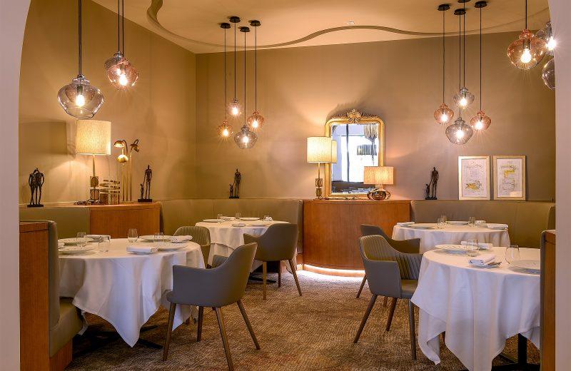 Restaurant Les Foudres à Cognac - 0