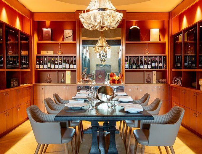 Restaurant Les Foudres à Cognac - 1