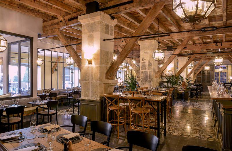 Restaurant La Distillerie à Cognac - 2