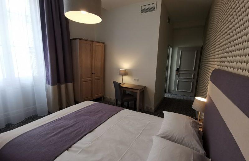 Hôtel Héritage à Cognac - 3