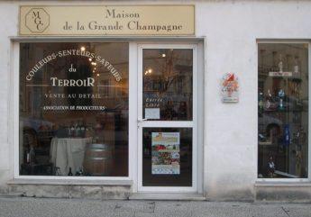 Maison de la Grande Champagne