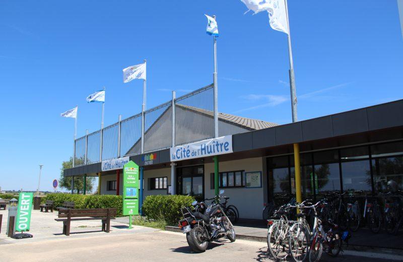 Cité de l'Huître à Marennes-Hiers-Brouage - 3