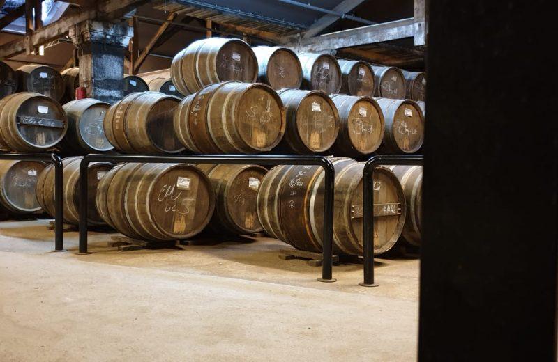 Meublé_jusqu'à 6pers – Les Vignes à Bellevigne - 10