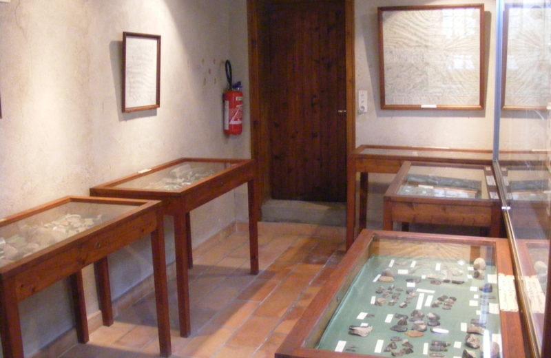 MUSÉE DES ARTS ET DES TRADITIONS POPULAIRES à SALLES D ANGLES - 4