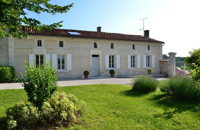Meublé_jusqu'à 4pers – La Noisée à Lignières-Sonneville - 0