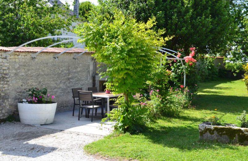 Meublé_jusqu'à 4pers – La Noisée à Lignières-Sonneville - 15